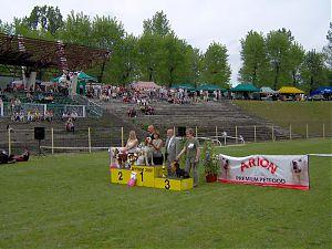 Bytom 2007
