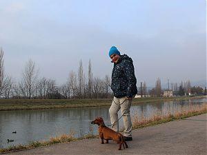 Nitra park